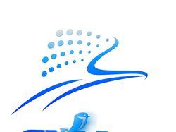 Пример лого авиакомпании