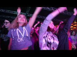Новогодняя вечеринка в клубе ЗАЛ вместе с FLEET FL