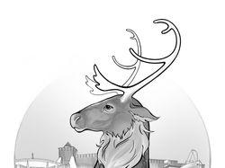 Новый символ Нижнего Новгорода