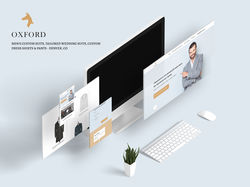 Landing Page - Oxford MTM