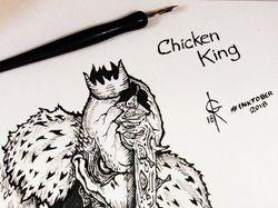 Chiken king