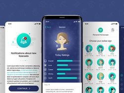 Personal Palmister App