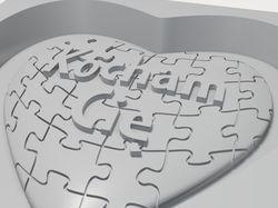 Моделирование формы под 3D печать