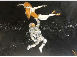 The Space Ajanio