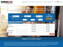 KARGOGO.COM — СЛУЖБА ДОСТАВКИ НА PRESTASHOP