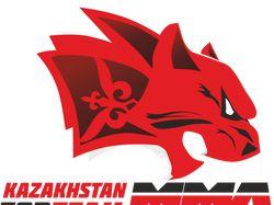 Сайт для федерации MMA Kazakhstan