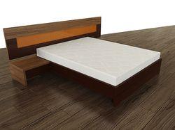Разработка дизайна и визуализация серийной мебели