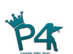 Логотип и баннер для p4