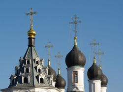 Петро-Павловский женский монастырь