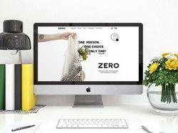 Онлайн магазин с zero waste товарами
