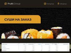 Доставка Суши - Facebook ✔ 240 заказов по $0,92