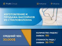 Таргетированная реклама в Facebook-сред.чек $30000