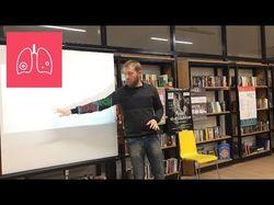 Монтаж видео-лекций для проекта 15x4
