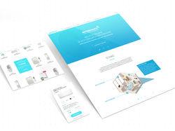 Редизайн интернет магазина
