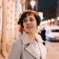 Александра Белецкая