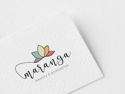 Maranga logo