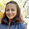Марина Семениченко