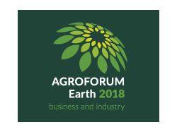 AGROFORUM Earth 2018