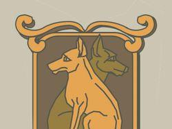 Логотип садового кооператива