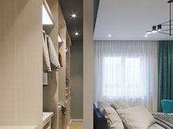 Дизайн интерьера жилого дома
