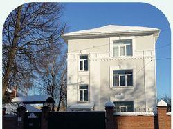 Проект малоквартирного жилого дома