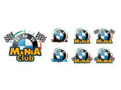BMW-Mania