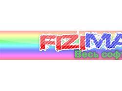 Баннер сайта FiMat