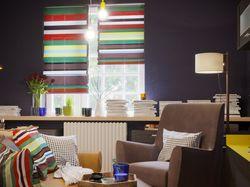 3d визуализация мебели в интерьере
