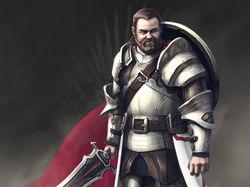 Targaryen Knight (character concept)