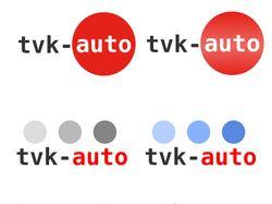 Лого для групы tvk-avto