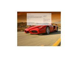 Автомобильный клуб Ferrari