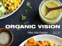 Organic Vision