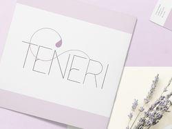 Logo for Tereni
