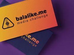Logo Balalike