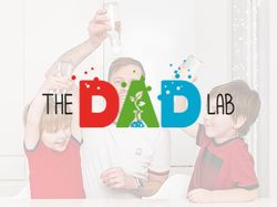 The Dad Lab: Science Projects for Kids