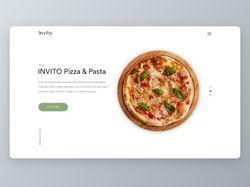 Invito Пиццерия