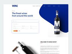 WineInvest