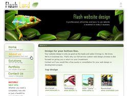 Flash Land Studio