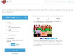 US Charity Inc