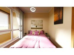 дизайн спальни загородного дома