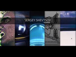 Zap Shevtsov | Showreel 3