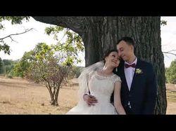 Свадебное видео для инстаграм
