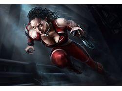 Cobra (war of splinters)
