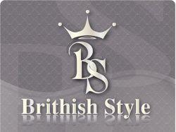 British Style. Магазин британской деловой одежды 4