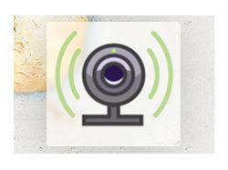 Транслирование видеопотока с веб-камер (Win)