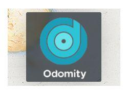 «Odomity» мобильное приложение и web-сайт