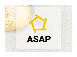 Разработка краудфандинговой платформы ASAP