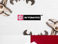 Лого Avtomatic 1