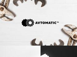 Лого Avtomatic 2