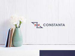 Лого Constanta